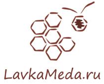 Лавка Мёда.ру - интернет-магазин настоящего мёда