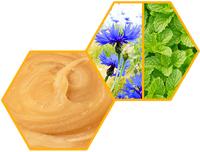 Мятно-васильковый мёд