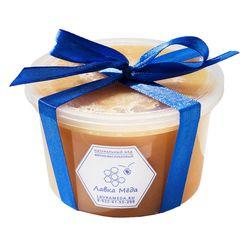 Мятно-васильковый мёд №4, 400г (250мл)