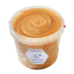 Мятно-васильковый мёд №4, 1500г (1000мл)