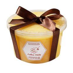 Подсолнечниковый мёд №6, 400г (250мл)