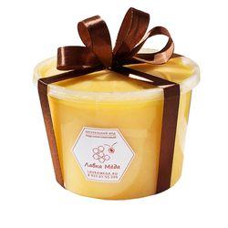 Подсолнечниковый мёд №6, 730г (500мл)