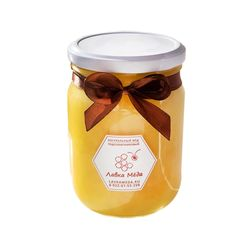 Подсолнечниковый мёд №6, 680г (440мл)
