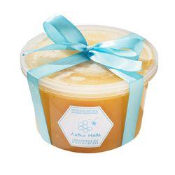 Мёд из лугового разнотравья №7, 400г (250мл)