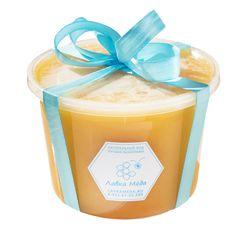 Мёд из лугового разнотравья №7, 730г (500мл)
