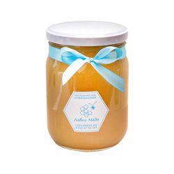Мёд из лугового разнотравья №7, 680г (440мл)