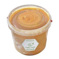 Яблочно-акациевый мёд №8, 1500г (1000мл)