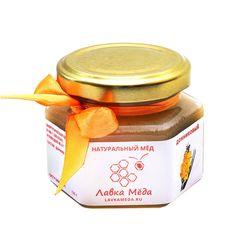 Донниковый мёд №9, 135г (100мл)