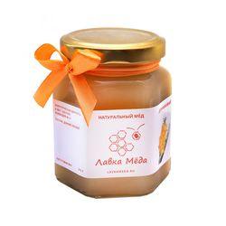 Донниковый мёд №9, 275г (200мл)