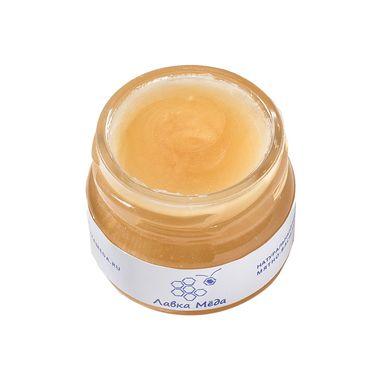 Мятно-васильковый мёд №4, 40г (25мл) фото 2