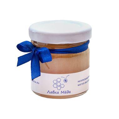 Мятно-васильковый мёд №4, 55г (40мл)
