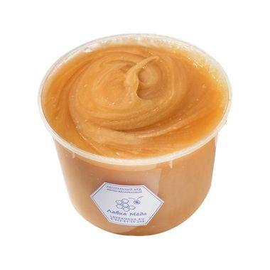 Мятно-васильковый мёд №4, 730г (500мл) фото 2
