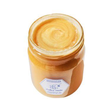 Мятно-васильковый мёд №4, 680г (440мл) фото 2