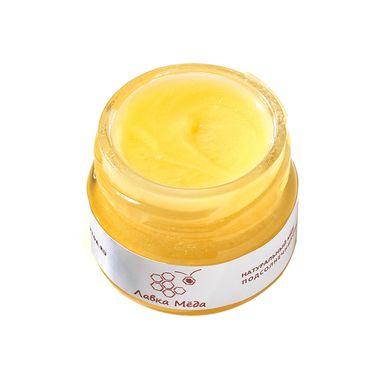 Подсолнечниковый мёд №6, 40г (25мл) фото 2