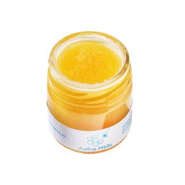 Мёд из лугового разнотравья №7, 55г (40мл) фото 2