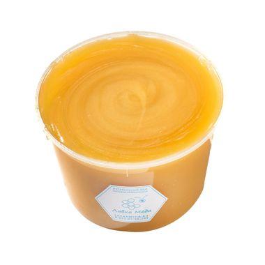 Мёд из лугового разнотравья №7, 730г (500мл) фото 2