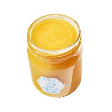 Мёд из лугового разнотравья №7, 680г (440мл) фото 2