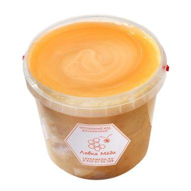 Донниковый мёд №9, 1500г (1000мл)