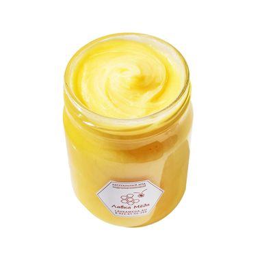 Подсолнечниковый мёд №6, 390г (250мл) фото 2