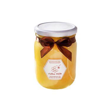 Подсолнечниковый мёд №6, 390г (250мл)