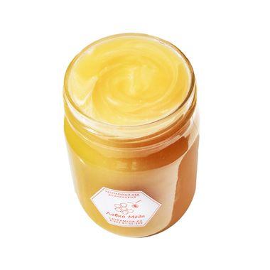 Донниковый мёд №9, 390г (250мл) фото 2