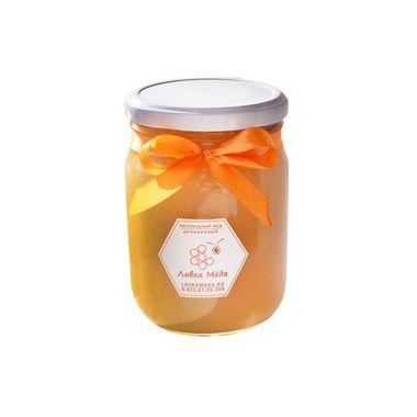 Донниковый мёд №9, 390г (250мл)